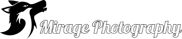 Mirage Photography Logo